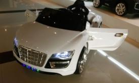 Sport R8 Blanco